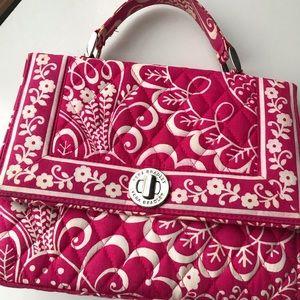 Vera Bradley Pink purse